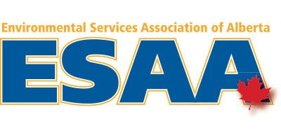 Environmental Services Association of Alberta
