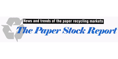 The Paper Stock Report