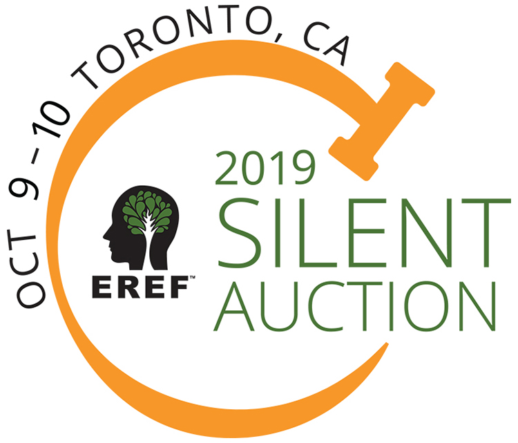 EREF Silent Auction