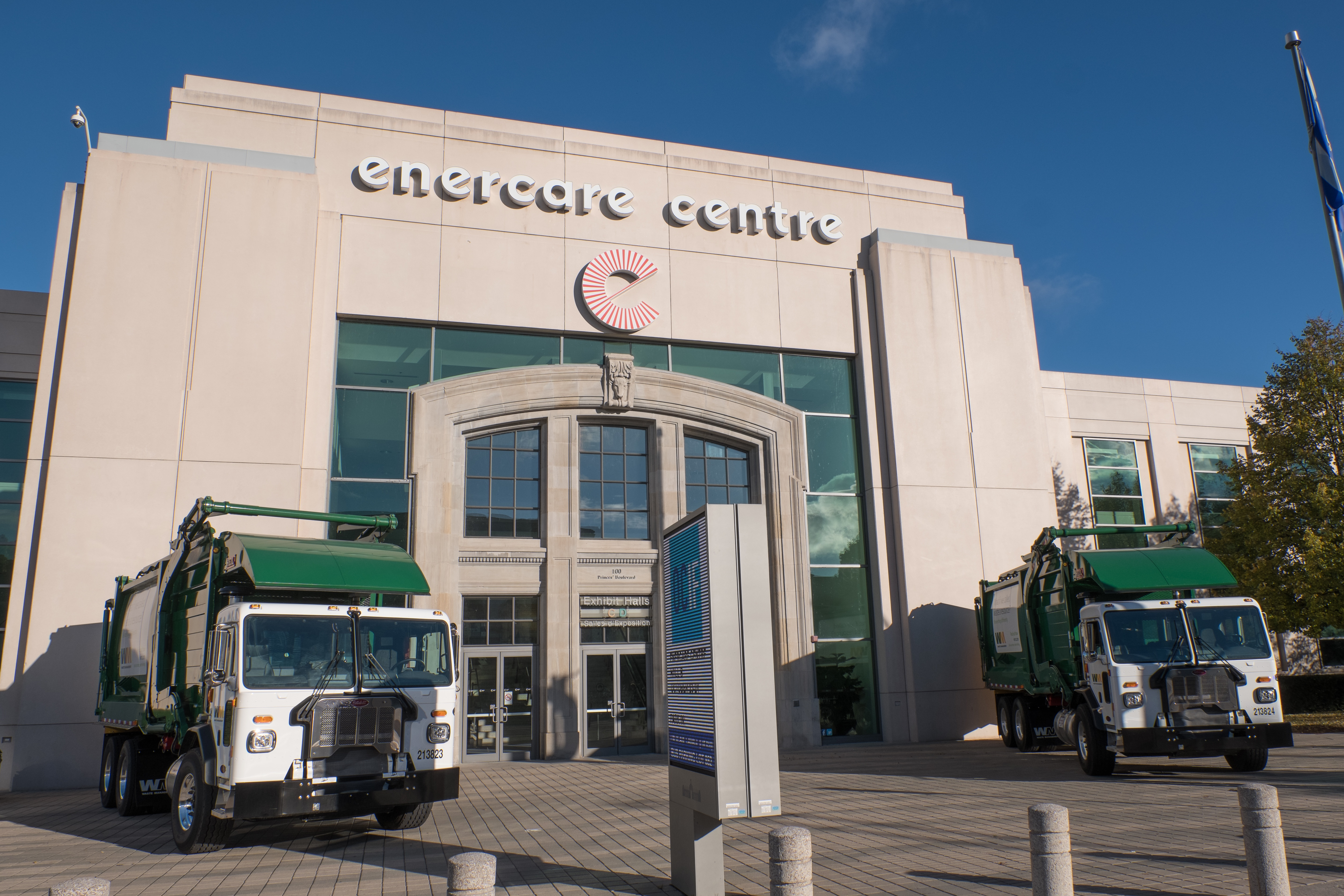 Waste & Recycling Expo Canada - Enercare Centre
